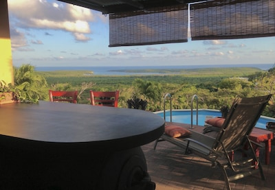 Welcome to Bonita Vista Vieques!