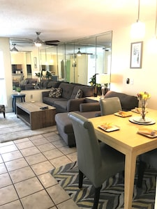 New Easy care kitchen chairs :)