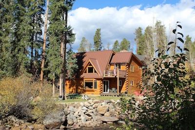 Cabin 23 - Lemmon Lodge Grand Lake, Colorado