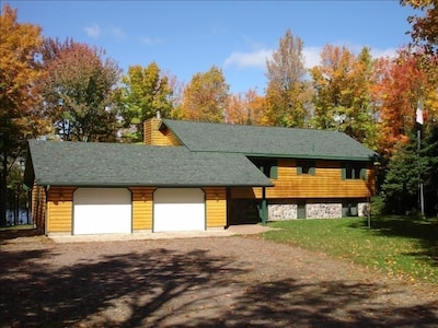 Welcome- Your Northwoods Dream Vacation Awaits!!