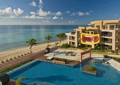 Centre commercial Paseo del Carmen, Playa del Carmen, Quintana Roo, Mexique