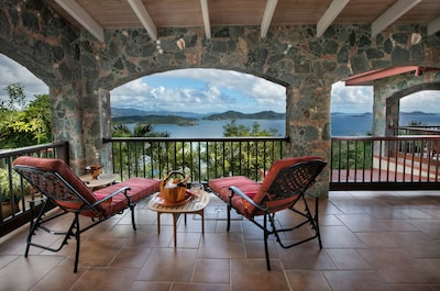 Estate Calabash Boom, St. John, Amerikanische Jungferninseln