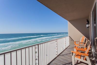 Tidewater Beach Resort, Panama City Beach, Florida, United States of America