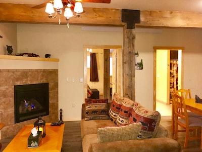 The Appenzell Inn, Estes Park, Colorado, United States of America
