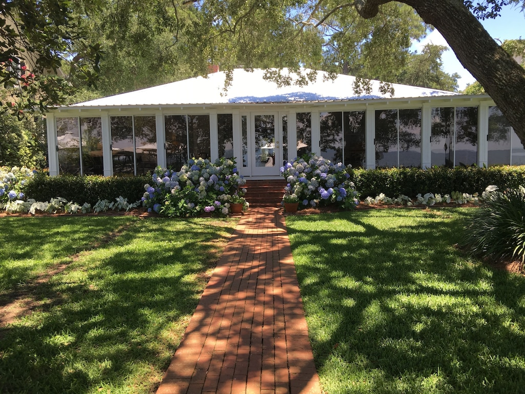 Large Family Friendly Mobile Bay Home Near Grand Hotel Shops Fairhope