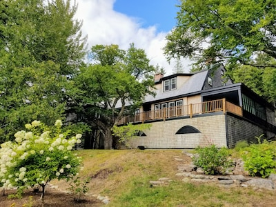Hidden House on Ox Hill