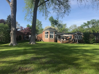 The Lake House on Cass Lake LLC