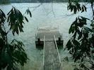 Swim, canoe or kayak in chrystal clear lake