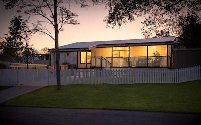 Wanora, Queensland, Australia