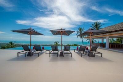 Forever Sea Sun Villa