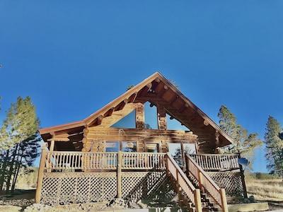 Elwood Pass, South Fork, Colorado, USA