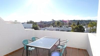 Charming apartment for short term rental