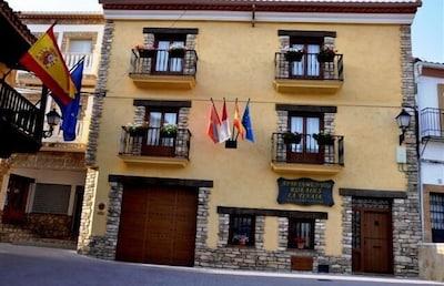 Cardenete, Castilla - La Mancha, Spain
