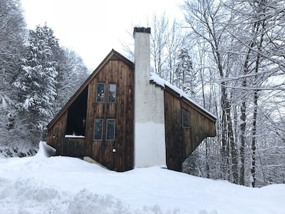 Stockbridge, Vermont, United States of America