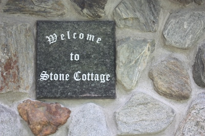 Welcome to your Stowe home.