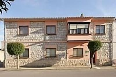 Cabanillas, Navarre, Espagne