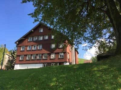 Urnaesch, Appenzell Ausserrhoden, Switzerland