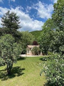 Chapelle Notre-Dame du Roc, Castellane, Alpes-de-Haute-Provence (département), France
