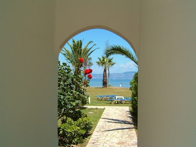 Kavos, Corfu, Ionian Islands Region, Greece