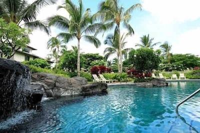 Palm Villas, Kamuela, Hawaii, United States of America