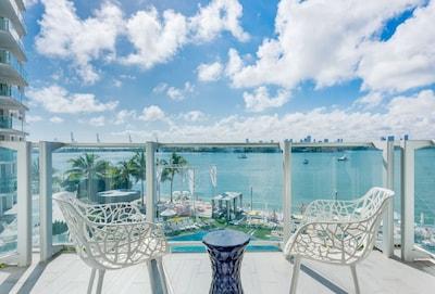 Your Balcony awaits!