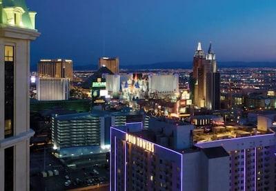 Marriott's Grand Chateau, Las Vegas, Nevada, United States of America