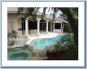 Heated jacuzzi and pool