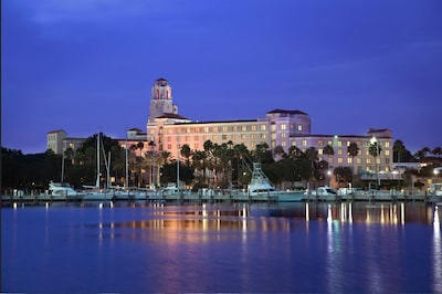 North East Park, St. Petersburg, Florida, United States of America
