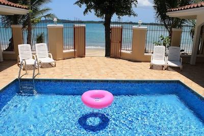Lil' Spa Shop by the Sea, Bocas del Toro, Bocas del Toro (province), Panama
