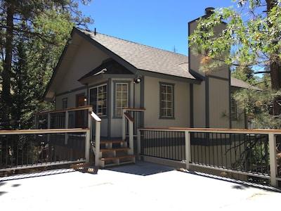 Upper Moonridge, Moonridge, California, United States of America