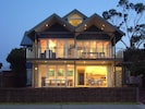 Seagull - upper residence at Bluehaven Beach Retreat