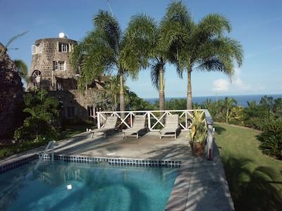Saint George Gingerland Parish, St. Kitts and Nevis