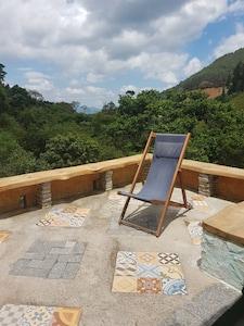 Sapucai-Mirim, Minas Gerais State, Brazil