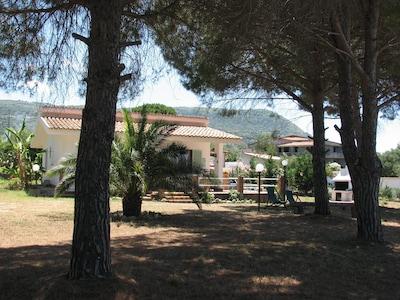 Santa Maria, Ricadi, Calabria, Italy