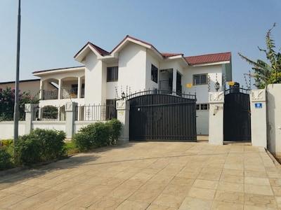 Greater Accra, Ghana
