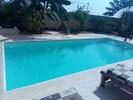 piscine neuve refaite en octobre 2017