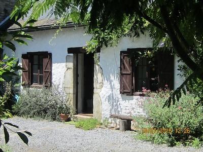 Lasseubetat, Pyrenees-Atlantiques, France