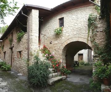 Cola Filotesio Civic Museum, Amatrice, Lazio, Italy