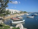 Cabanas Sea Front