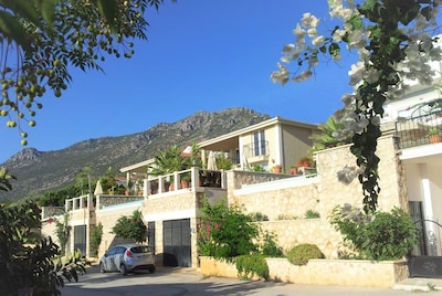Sundream Villas Kalkan Villa Bella