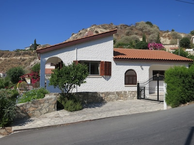 Margarita Villa