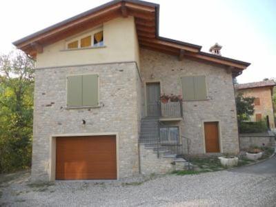 Casina, Emilie-Romagne, Italie