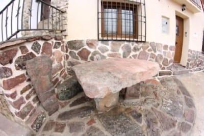 #Apartamento rural Los Ayales para 2 personas