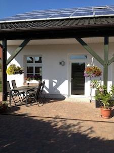 Hermannshagen-Heide, Saal, Mecklenburg-West Pomerania, Germany