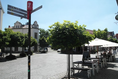 Soest Teichsmühle, Soest, Noordrijn-Westfalen, Duitsland