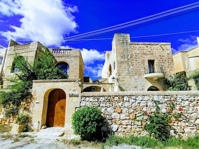 Church of Saints Peter & Paul, Nadur, Gozo Region, Malta