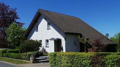 Rohren, Monschau, North Rhine-Westphalia, Germany
