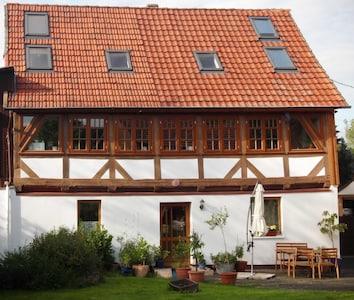 Rollshausen, Lower Saxony, Germany