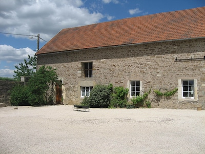 Normier, Cote d'Or, France
