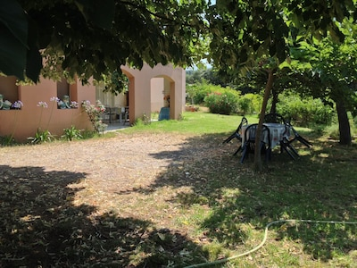 Afa, Corse-du-Sud, France